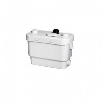 SANIVITE SILENCE PLUS + (scarico acque chiare lavatrice e lavastoviglie SFRSVES+