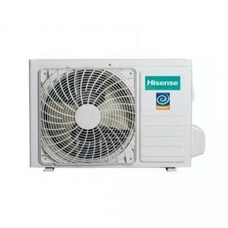 Condizionatore Climatizzatore Hisense inverter Serie Mini Apple Pie AST-09UW4 unità esterna R410 (SOLO UNITA' ESTERNA) TG25VE...