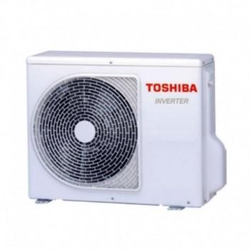 Climatizzatore condizionatore unità esterna monosplit MIRAI RAS-13BAVG-E TSHRAS-13BAVG-E
