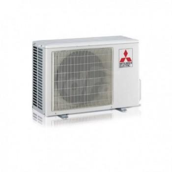 Climatizzatore condizionatore MITSUBISHI ELECTRIC MUZ-SF25VE Motore Esterno Mono Split DC Inverter - 9000 BTU MIT293066