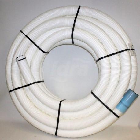 COMFOTUBE tubo flessibile d.75 rotolo 50 mt bianco TSZ990328007