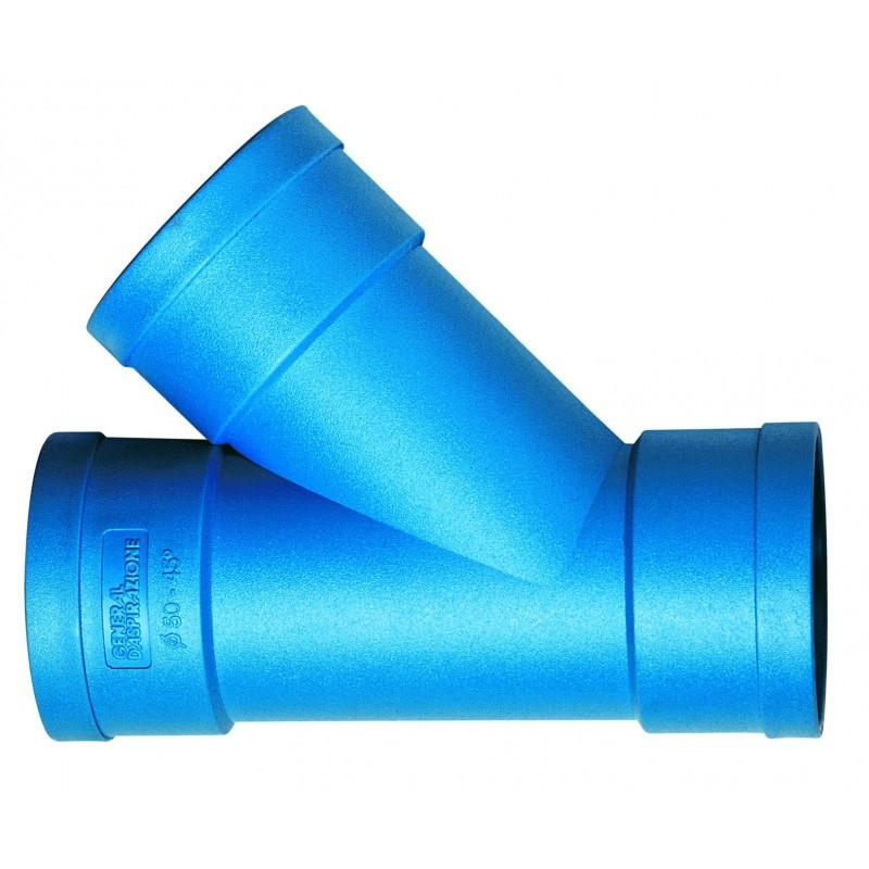 Braga GDA FF Ø 50 mm blu GEN0701023