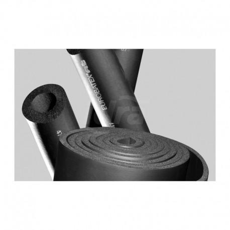 Guaina Eurobatex AT SP. 13 D.22 mm 13-22EURAT - Tubi isolanti