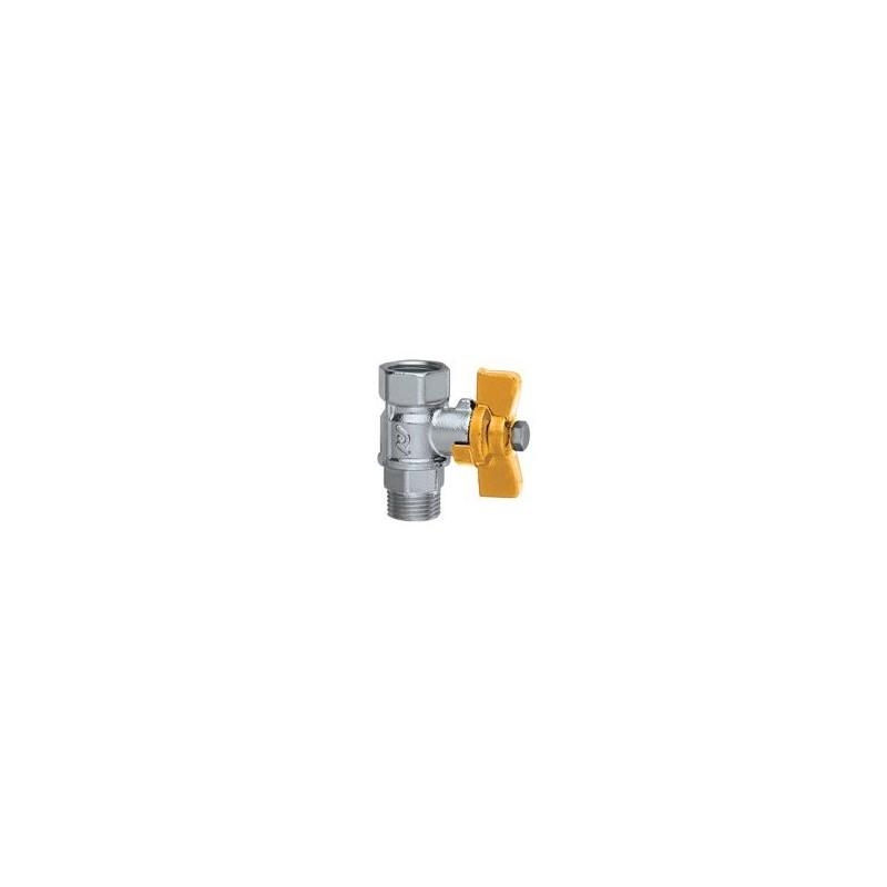 """250 rubinetto intercettazione con guarnizione SOLAR 250 ø3/8""""FM 250300"""