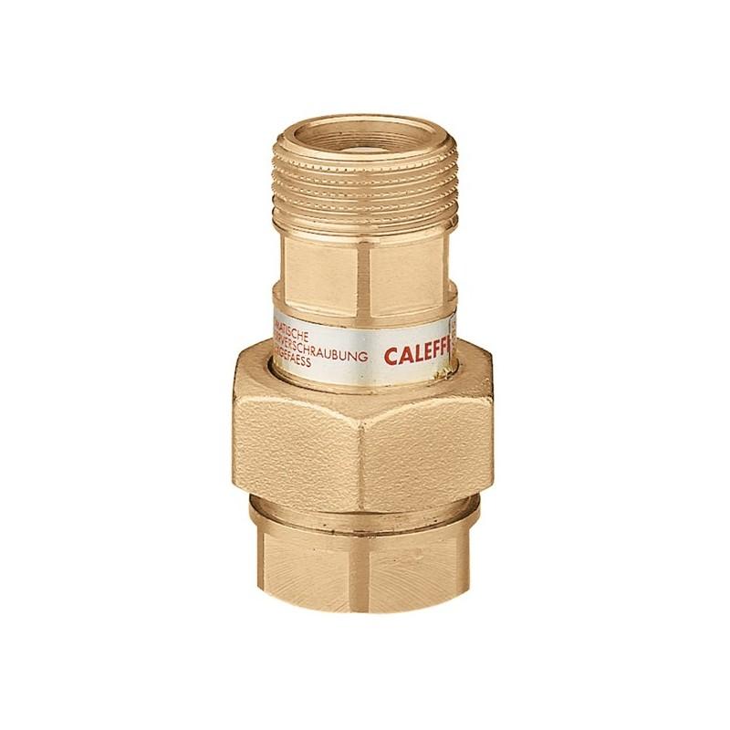 """558 rubinetto automatico intercettazione ø3/4"""" per vasi d'espansione """" 558500 - Accessori"""