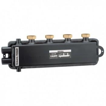 "559 SEPCOLL separatore idraulico-collettore ø1""F DER. 2 ø1.1/2"" CAL559320"
