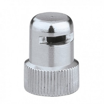 5620 AQUASTOP tappo igroscopico di sicurezza cromato CAL562000