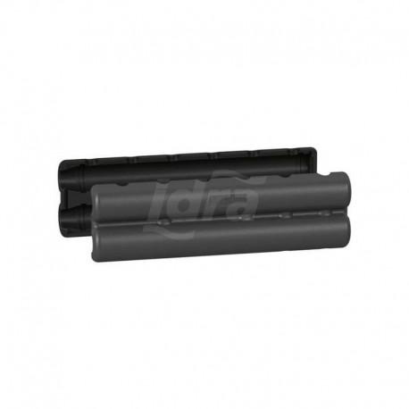 CBN550 Coibentazione per collettori per centrale termica serie 550 CALCBN550020