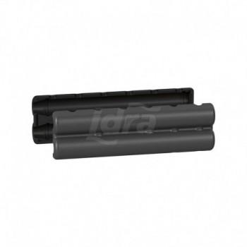 CBN550 Coibentazione per collettori per centrale termica serie 550 CALCBN550030