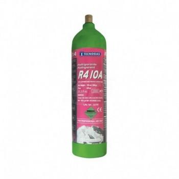 Bombola gas R410A ricaricabile 1kg TCG00000011253