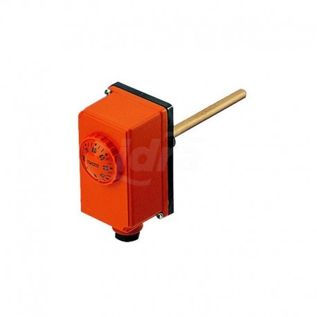 Termostato ad immersione con regolazione 0-90° 00000R03092 - Termostati