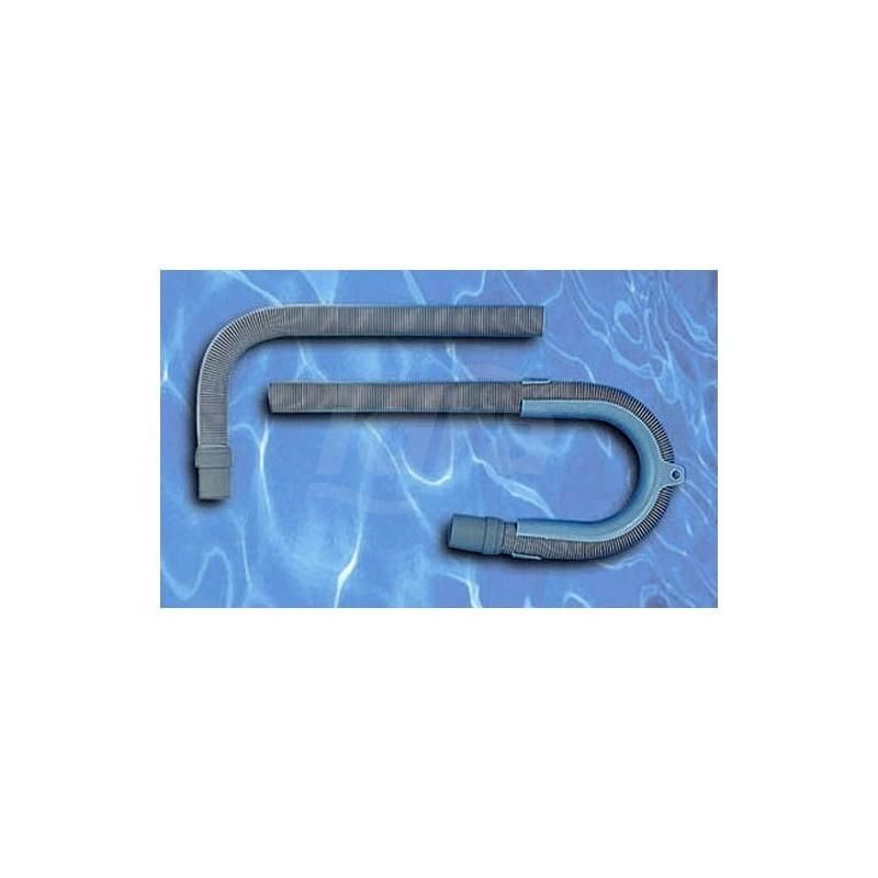 (19X25) Tubo Scarico Elettrodomestici + Manicotti 19X21 Damm1500 LUX60001500