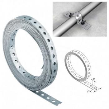 LBV 17 bandelle preforate in metallo per tutte le applicazioni 00079550 - Accessori