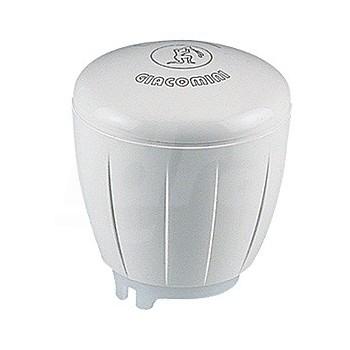 Volantino micrometrico per valvole termostatizzabili serie Giacotech. GIMR450X012