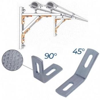 Ang90 Grip Angolare Conness. 26X5X120 GIA161001