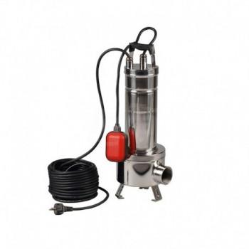 Feka VS 750 M-A Pompa sommersa per sollevamento acqua luride reflue 0,75 kW con galleggiante 103040040 - Sommergibili di dren...