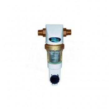 """Filtro Easy senza riduttore di pressione EASY - 1"""" EASY-89-1 - Trattamento acqua"""