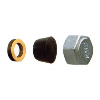 4250 KIT COMPLETO ø24/19G X DER. COLL. 4250 - Collettori di distribuzione
