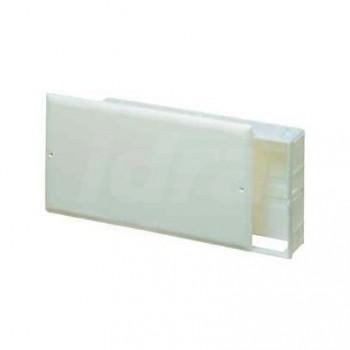 """7450 Cassetta di ispezione in plastica """"TUTTO"""" 480x250x80 RFR7450"""