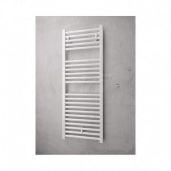 Scaldasalviette Fantasia Linea H.1186 L.450 bianco 0SDRCL017114500 - Rad. d'arredamento in acciaio