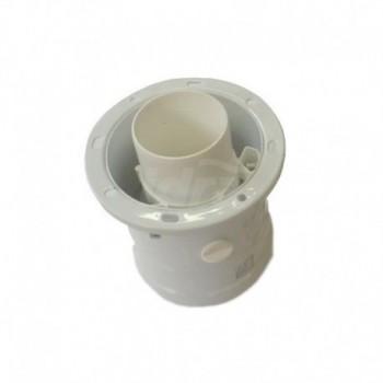 Attacco verticale diam. 60/100 per le caldaie a condensazione Ferroli FRL041002X0