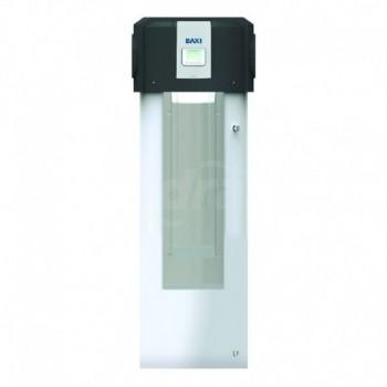 Spc 300 S Scaldacqua elettrico in pompa di calore Accum. 265Lt 7112975 - Scaldabagni elettrici