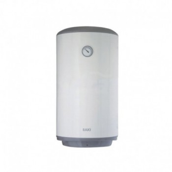 Extra+ V250 scaldabagno elettrico Accum. Vert. 50Lt BAX7110899