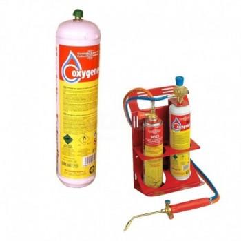 Bombola ossigeno da 1 litro – 110 bar FITLR4803004