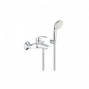 Eurosmart Miscelatore rubinetto monocomando per vasca-doccia 3330220A