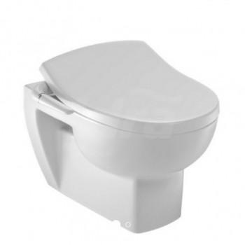 Reach vaso sosp.(54x36,5cm) s/sedile. Bianco KLR4952K-00