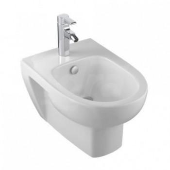 Reach bidet sospeso (54x36,5 cm). Bianco 4953K-00 - Bidet