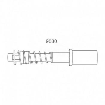 Serie pulsante Pucci PUCC9030 - Accessori