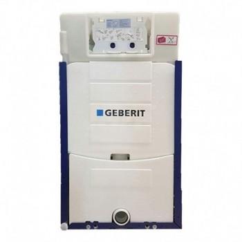 Combifix per WC sospeso GEB110.330.00.1