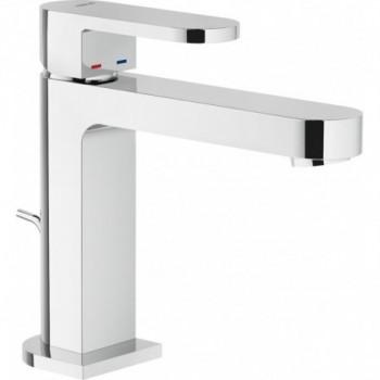"""UP miscelatore monocomando lavabo scarico ø1.1/4"""" cr NOBUP94118/1CR"""