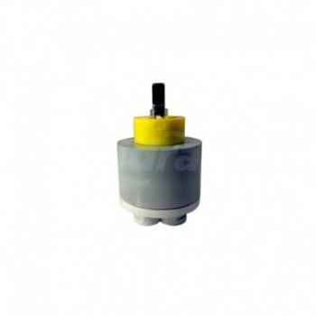 Cartuccia ø45 con distributore TEMP.+PORTATA 50% -RCR418