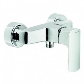 ACQUAVIVA miscelatore monocomando esterno doccia CR NOBVV103130CR