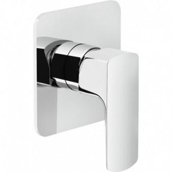 ACQUAVIVA Miscelatore rubinetto monocomando incasso doccia cr VV103108CR
