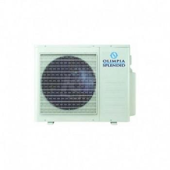 Ue multiflexi inverter dc 28 hp he (SOLO UNITA' ESTERNA) OS-CEDMH28EI - Condizionatori autonomi