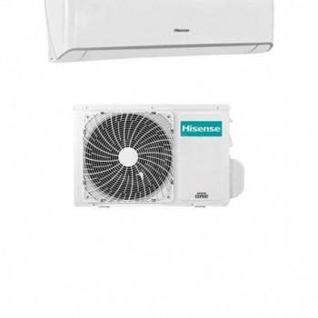 Unità esterna climatizzatore condizionatore Hisense Energy mono 8,1 SEER/4,6 SCOP R32 (SOLO UNITA' ESTERNA) TQ50BA0AW - Condi...