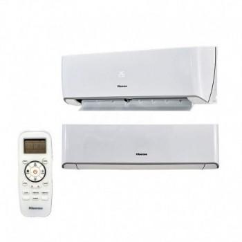 Climatizzatore Condizionatore Hisense Inverter Unità Interna a parete Energy Mono 3,5/4,1 kW R32 (SOLO UNITA' INTERNA) TQ35XE0CG