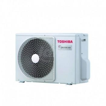 Climatizzatore condizionatore unità esterna monosplit AKITA EVO II RAS-18N3AV2-E TSHRAS-18N3AV2-E