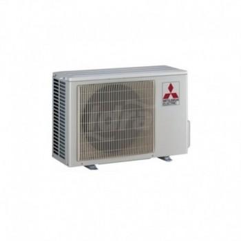 SUZ-KA35VA4 Motore Esterno Mono Split DC Inverter per impianti canalizzabili - 12000 BTU Unità esterna inverter Pompa di Calo...