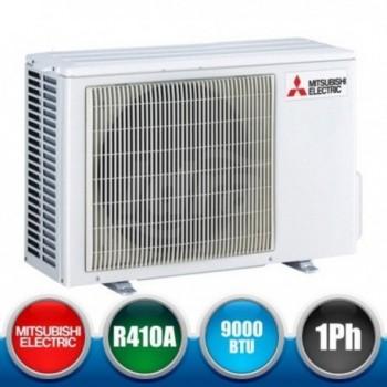 Climatizzatore condizionatore MITSUBISHI ELECTRIC MUFZ-KJ25VE Motore Esterno Mono Split DC Inverter - 9000 BTU MIT292766