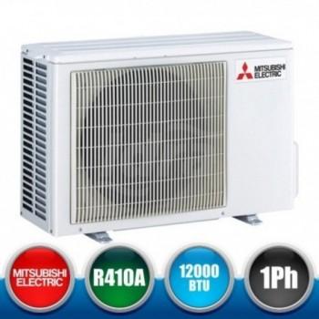 Climatizzatore condizionatore MITSUBISHI ELECTRIC MUFZ-KJ35VE Motore Esterno Mono Split DC Inverter - 12000 BTU MIT293032