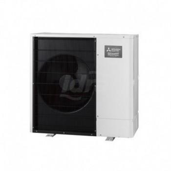 Condizionatore climatizzatore PUHZ-SW75VAA unità esterna ARIA/ACQUA ECODAN 3x400V MIT302361