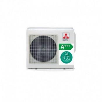 Condizionatore climatizzatore MXZ-3F54VF-E1 unità esterna multisplit pompa di calore 3ATT. (SOLO UNITA' ESTERNA) 316372 - Con...