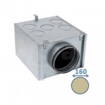 Optiflex Plenum Circ D160 10+10 Ingressi 11091882 - Accessori
