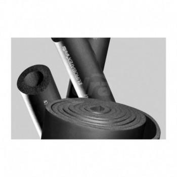Guaina Eurobatex AT rivestito SP. 13 D.24 mm 13-24EUATR - Tubi isolanti