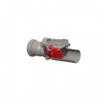 Valvola antiriflusso 73050 staufix Ø 50 mm, Tipo 2 73050 - Trattamento acqua