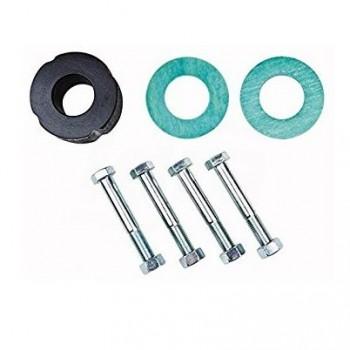 Raccordo Wilo F 1 DN 40 PN 6 Materiale GG WIL110586593